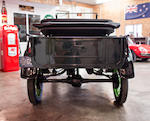 1926 Ford Model T Roadster Pickup  Chassis no. 14984503 Engine no. 13787126