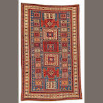 A Kazak rug  Caucasus size approximately 5ft. 4in. x 8ft. 7in.
