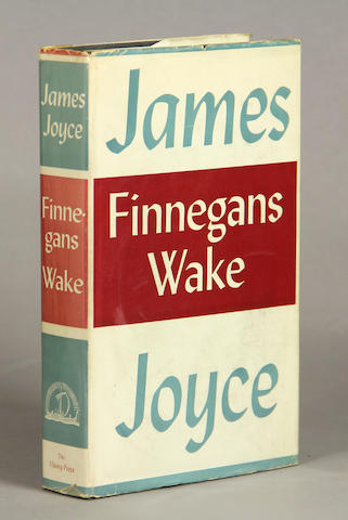 JOYCE, JAMES.