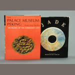 A group of eleven books on Asian art