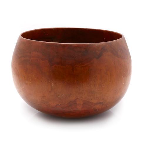 A Hawaiian Islands bowl