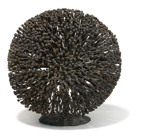 Harry Bertoia (American, 1915-1978) Bush, 1956