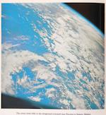 PHOTOGRAPHY FROM THE FIRST GEMINI FLIGHTS. THE BEGINNINGS OF THE ASTRONAUT AS PHOTOGRAPHER.<BR />Earth Photographs from Gemini III, IV, and V. NASA SP-129. Washington: 1967.