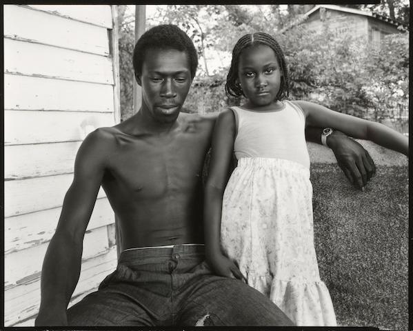 Nicholas Nixon (born 1947); Yazoo City, Mississippi;