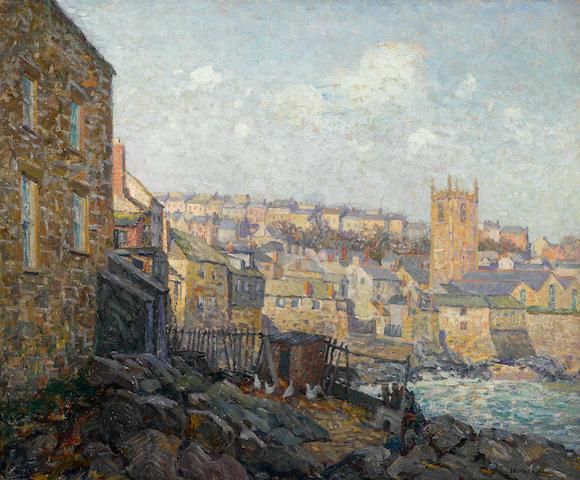 Wilson Henry Irvine, Old St. Ives