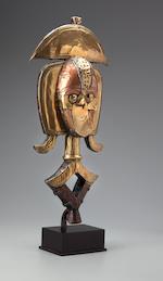 Kota Reliquary Figure