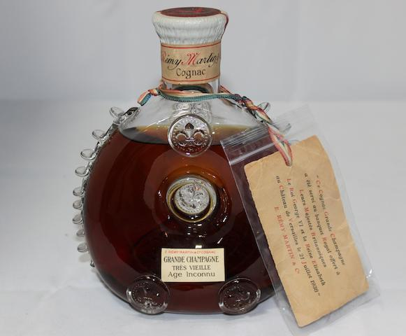 Remy Martin Louis XIII Grande Champagne Cognac (1)