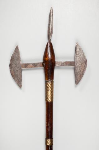 Shona Adze, Zimbabwe - Ref. 1501