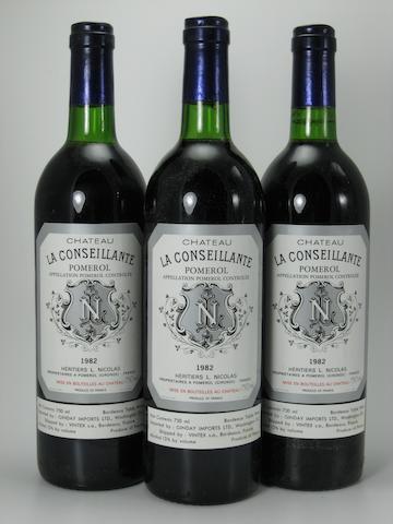 Château La Conseillante 1982 (12)