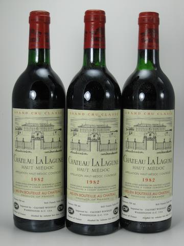 Château La Lagune 1982 (12)