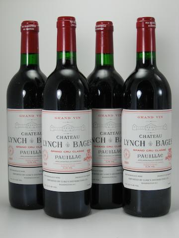 Château Pichon-Lalande 1986 (12)