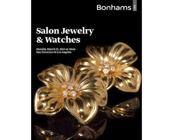 Salon Jewelry & Watches