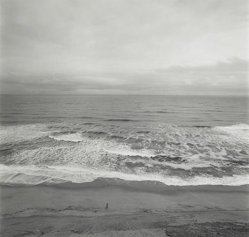 Harry Callahan (American, 1912-1999); Cape Cod; (3)