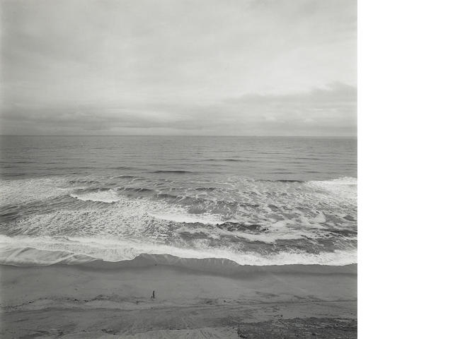 Harry  Callahan (1912-1999); Cape Cod; (3)