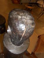 A Boki drum