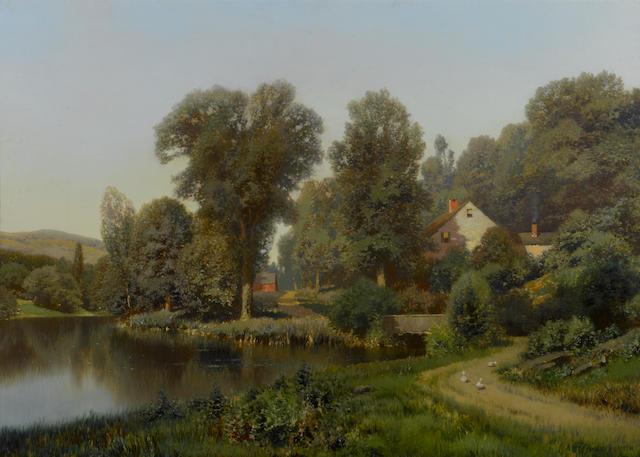 Henry Pember Smith