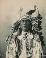 Frank A. Rinehart (1861-1928); Portraits of Native Americans; (15)