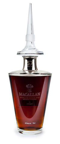 Macallan Lalique 57 years old (1)