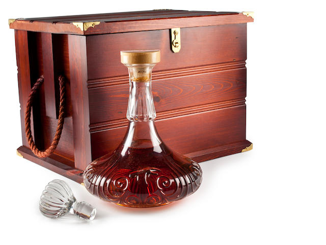 Wild Turkey Collector's Decanter