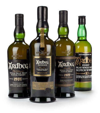 Ardbeg 10 years old (1)