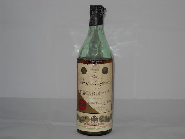 Ron Bacardi Superior (1)   Ron Superior Puerto Rican Rum (1)