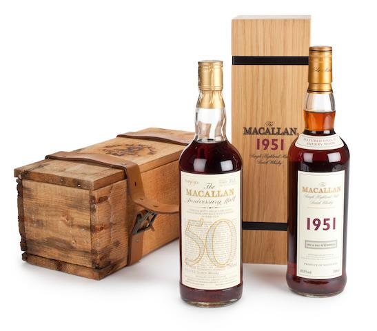 Macallan Anniversary 50 years old (1)