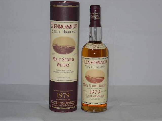 Glenmorangie 1979 (1)   Glenmorangie Cellar 13 (1)