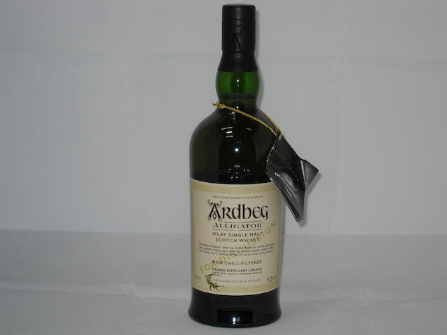 Ardbeg Alligator (1)