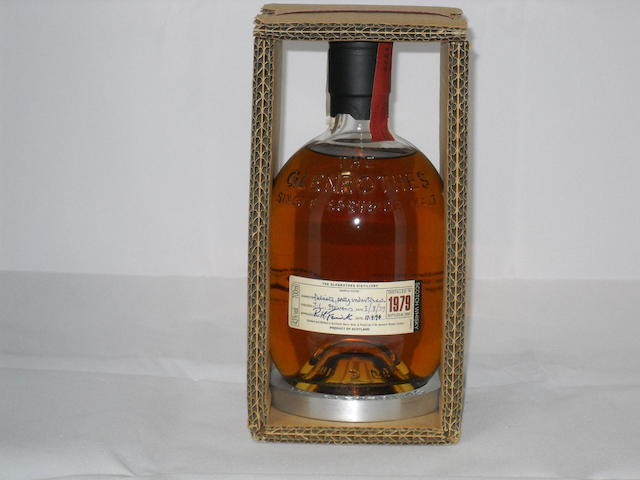 Glenrothes 1979- 15 years old (1)