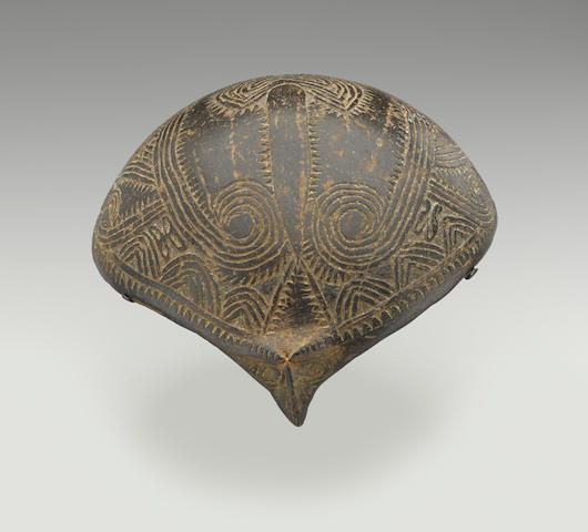 Abelam Cup, Papua New Guinea diameter 6in (15.2cm)