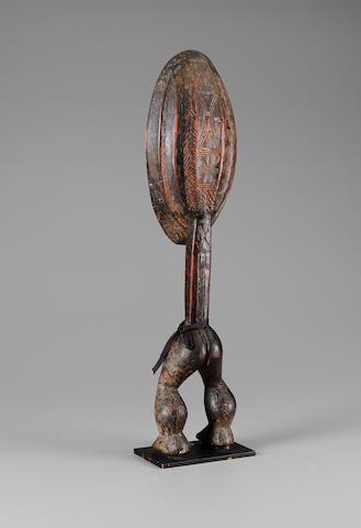 Dan Spoon, Liberia/Ivory Coast height