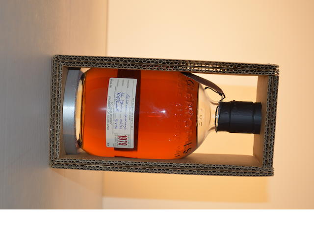 Glenrothes 1979- 22 years old (1)