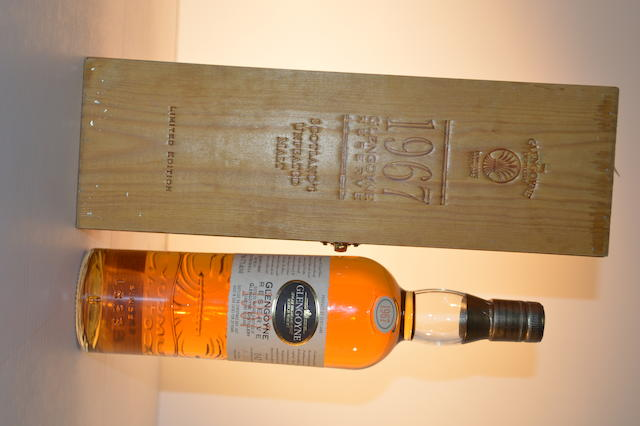 Glengoyne Reserve 1967- 29 years old (1)
