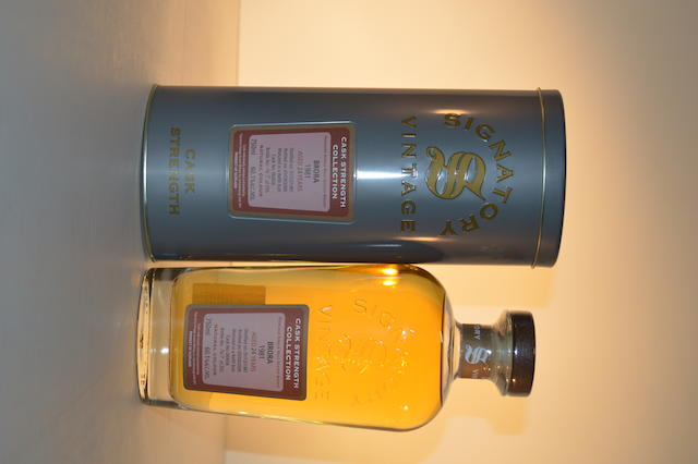 Brora 1981- 24 years old (1)