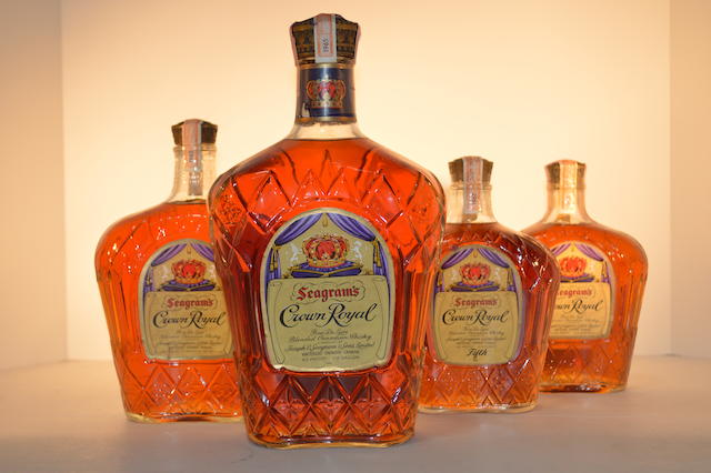 Crown Royal (1)   Crown Royal (3)   Crown Royal (1)   Crown Royal (1)