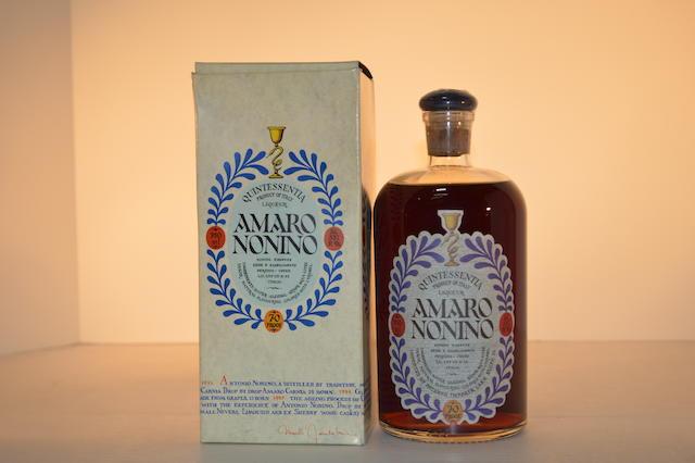 Amaro Nonino 1992
