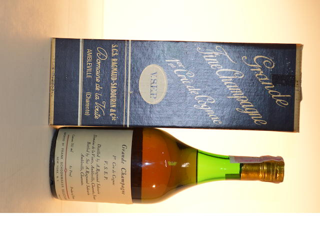 Ragnaud-Sabourin VSEP Cognac