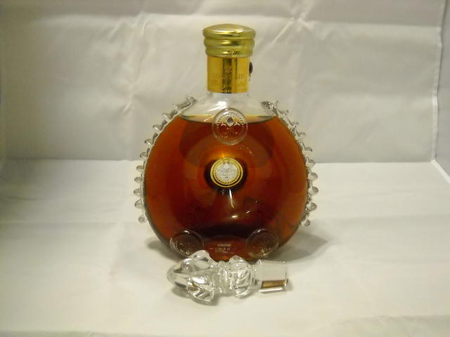 Remy Martin Louis XIII Cognac (1)