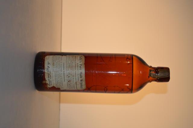 Duffy's Pure Malt Whiskey