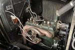 1931 Ford Model A Roadster  Engine no. 461800