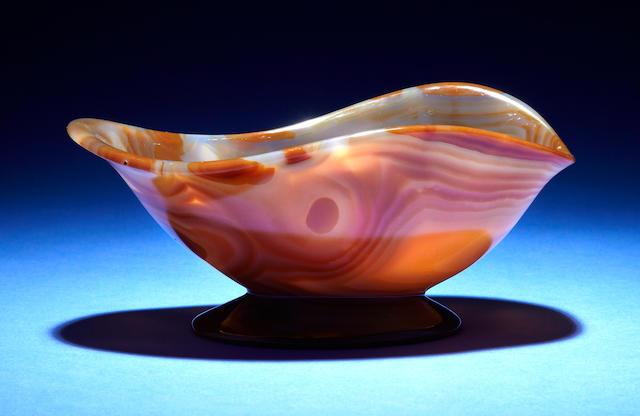Agate Bowl