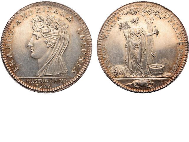 1796 Castorland
