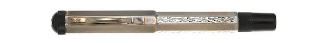 MONTBLANC: Lorenzo de Medici Patron of Art Series Limited Edition 4810 Fountain Pen