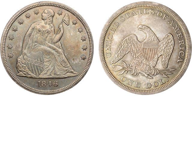 1846 $1