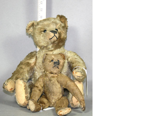 Early Teddy Bears