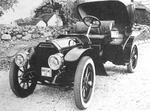 Ex-Doris Duke, James Melton and Dr. Samuel L. Scher,1910 Peerless Model 29 Park Phaeton/Victoria  Chassis no. 16124 Engine no. 5095