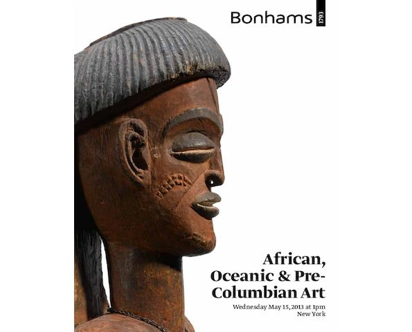 African, Oceanic and Pre-Columbian Art