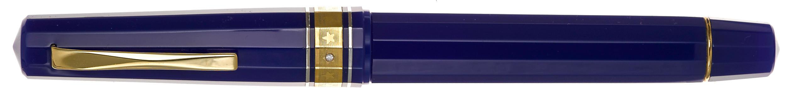 OMAS: Europa Limited Edition 3500 Fountain Pen