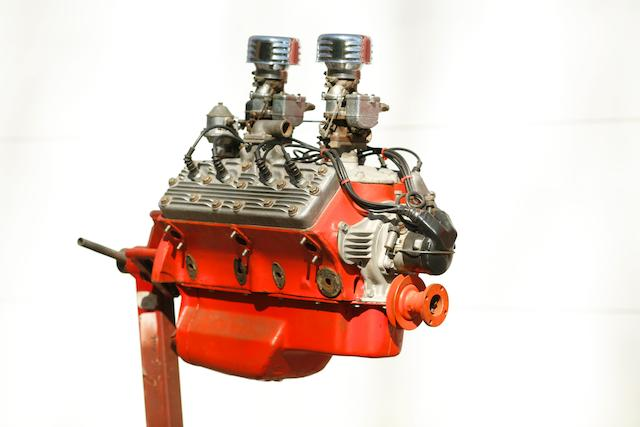 1940 Ford V8-60 Engine Only