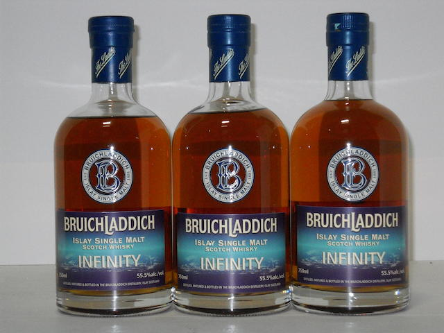 Bruichladdich Infinity